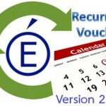 Recurring Voucher