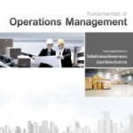 fundamentals operations Management