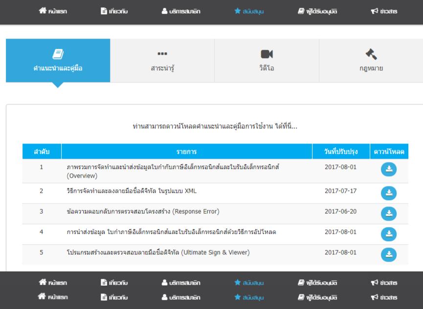 FireShot Capture 4 - ระบบ e-Tax Invoice _ e-Receipt_ - https___etax.rd.go.th_etax_staticpa